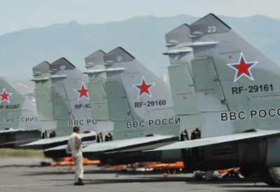 Русские укрепляют свои ВВС в Армении не ради армян  - МНЕНИЕ ИЗ РОССИИ