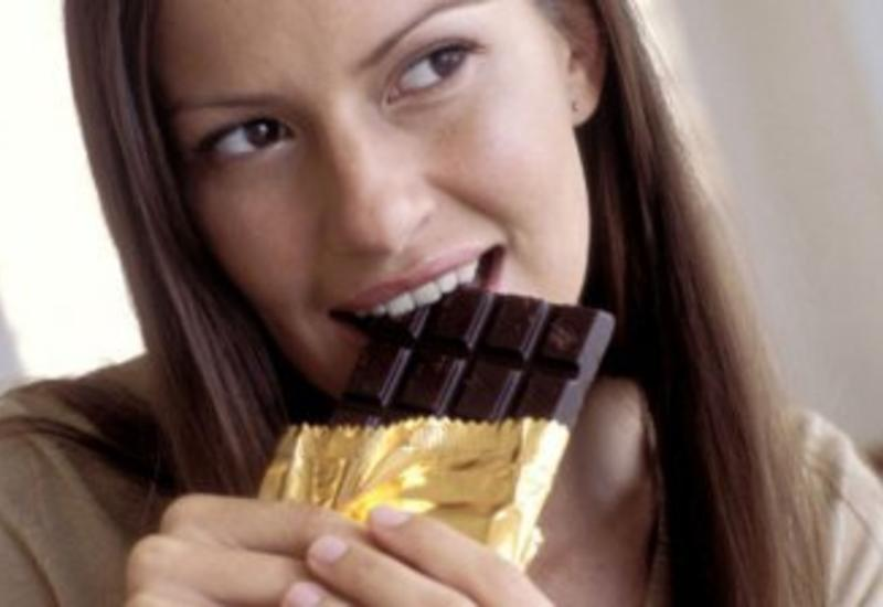 Полезно ли есть шоколад каждый день?