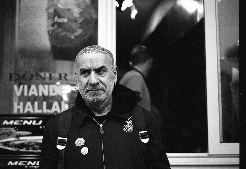 """Всемирно известный художник: """"Счастлив, что сделал выставку в Баку"""""""