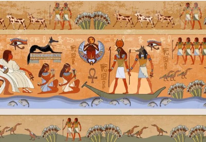 Какая вы личность по египетской системе знаков Зодиака