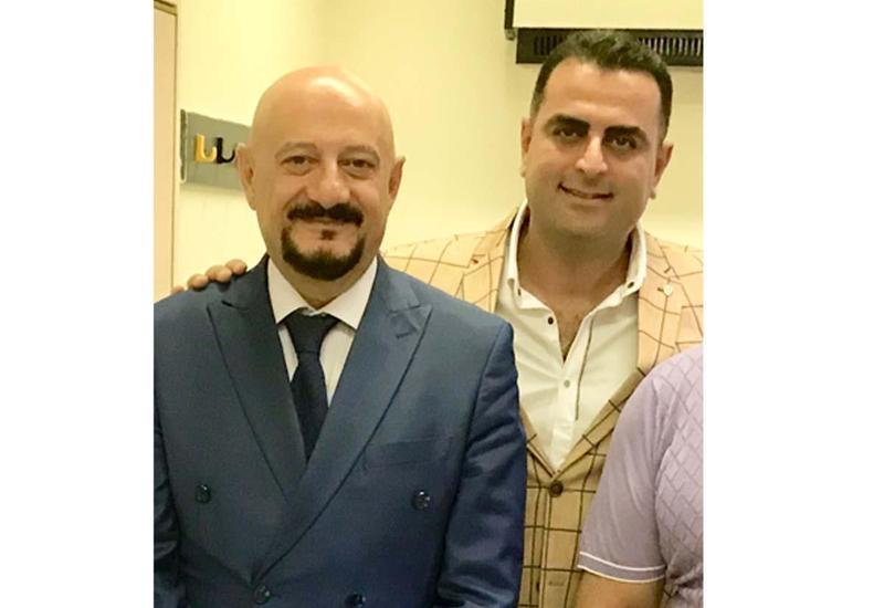 "Презентован клип на композицию ""Наш Кавказ"""
