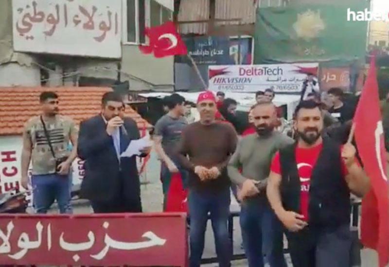 В Бейруте взбунтовались против армян