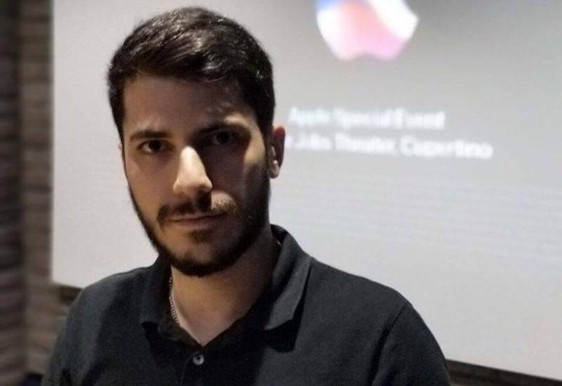 Apple выделила приложение азербайджанского разработчика