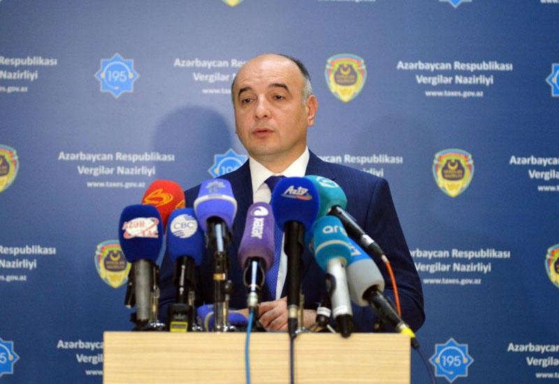 Azərbaycanda Vergi Ombudsmanı İnstitutu yaradıldı
