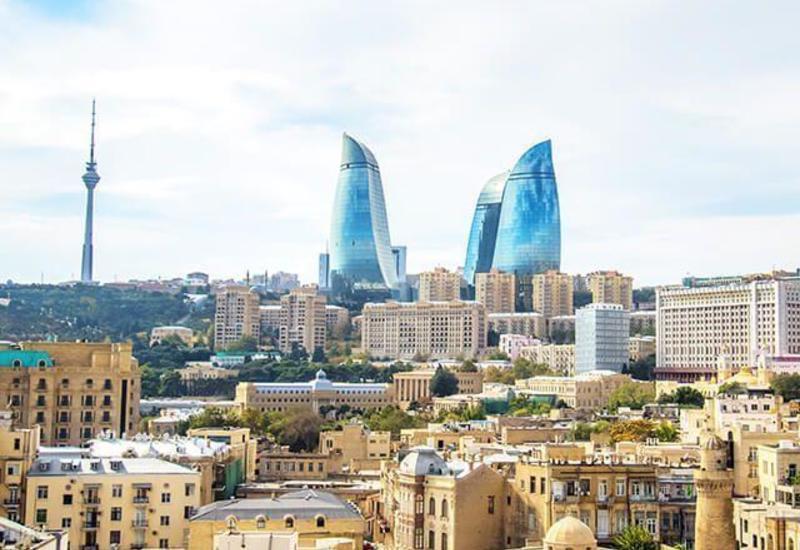 На Баку надвигается аномальная жара