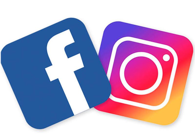 Во всем мире отмечены сбои в работе Facebook и Instagram