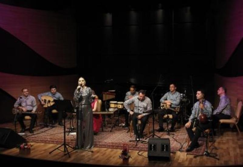 Всемирный форум по межкультурному диалогу завершился концертом
