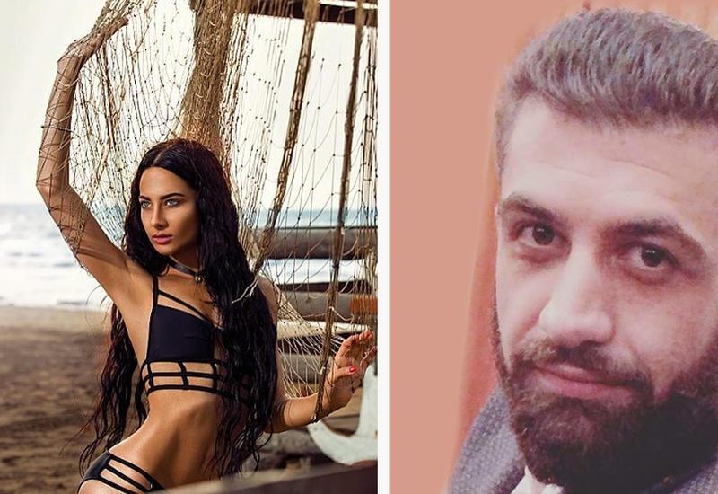 Племянник Акифа Исламзаде женился на известной модели