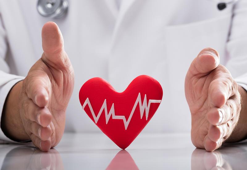 Найден способ защитить сердце от болезней