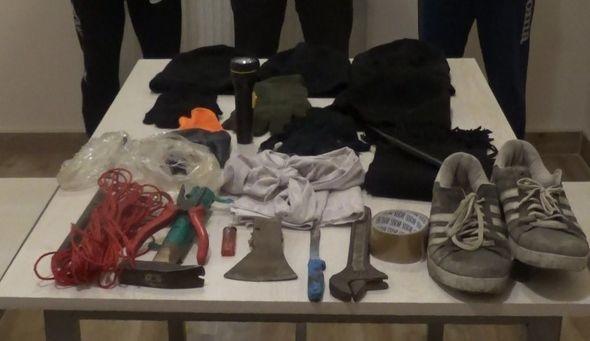 Дерзкое ограбление в Азербайджане, есть задержанные