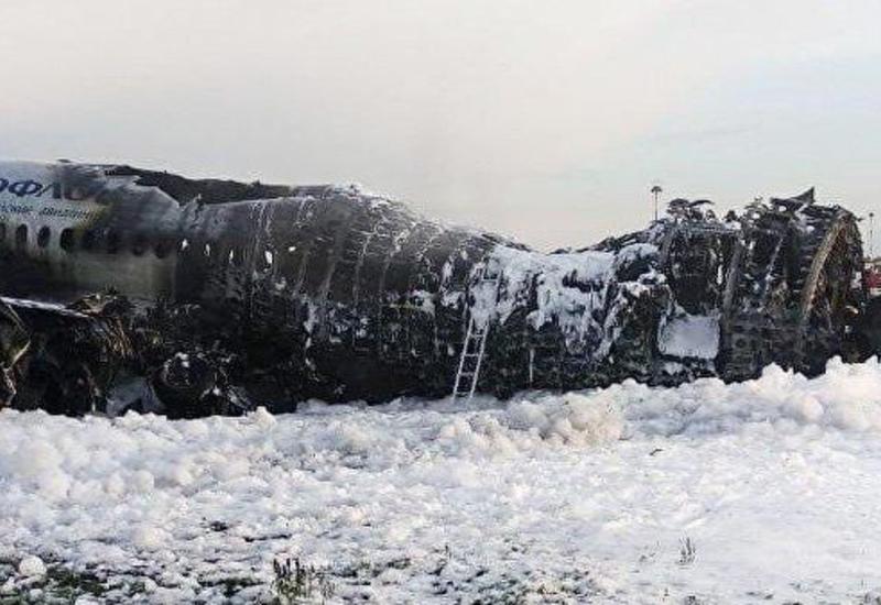 Родственникам погибших при ЧП в Шереметьеве выплатят компенсации