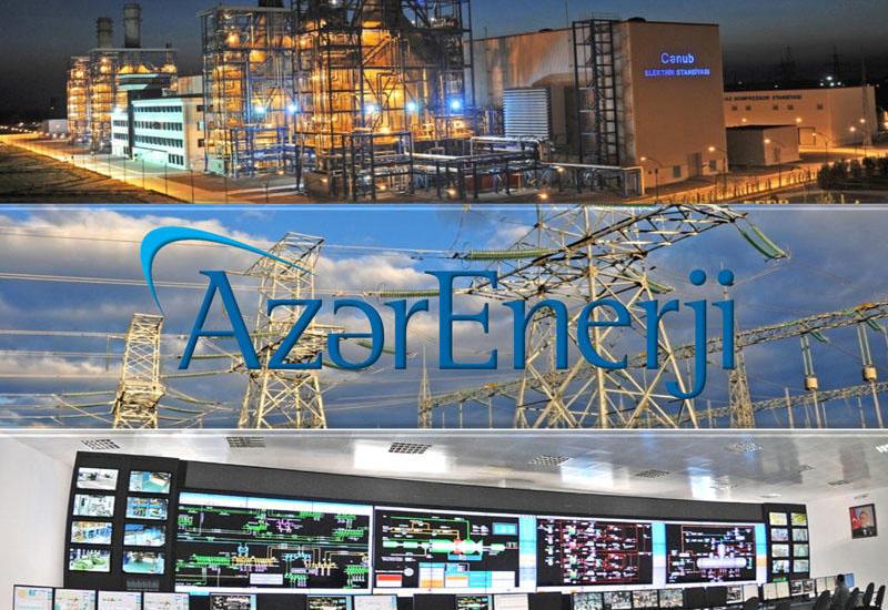Azərbaycan Yunanıstan, Rumıniya və Macarıstana elektrik enerjisinin ixracına başladı