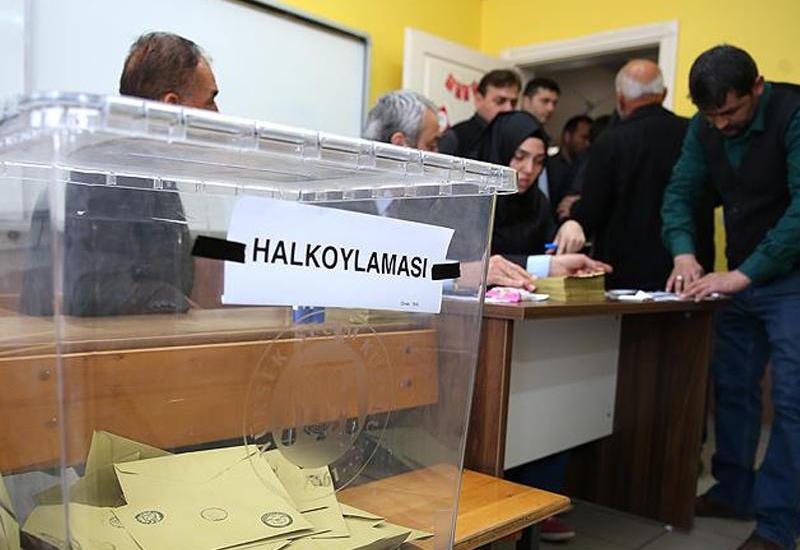 В Стамбуле пройдут повторные муниципальные выборы