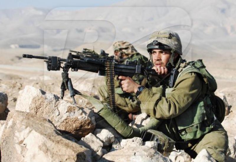 Израильские военные подтвердили заключение перемирия с палестинцами