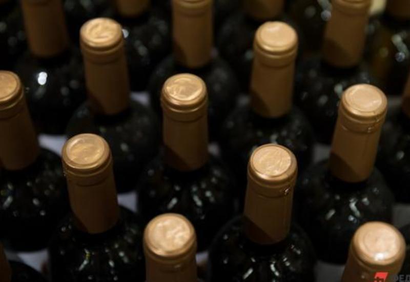 Прикаком количестве алкоголя развивается цирроз
