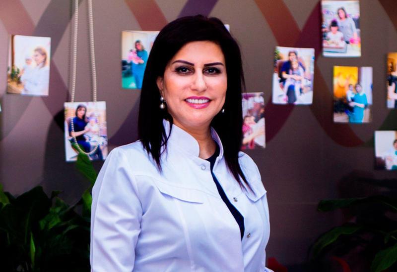 Будет ли процедура ЭКО оплачиваться государством – интервью с заслуженным врачом Азербайджана
