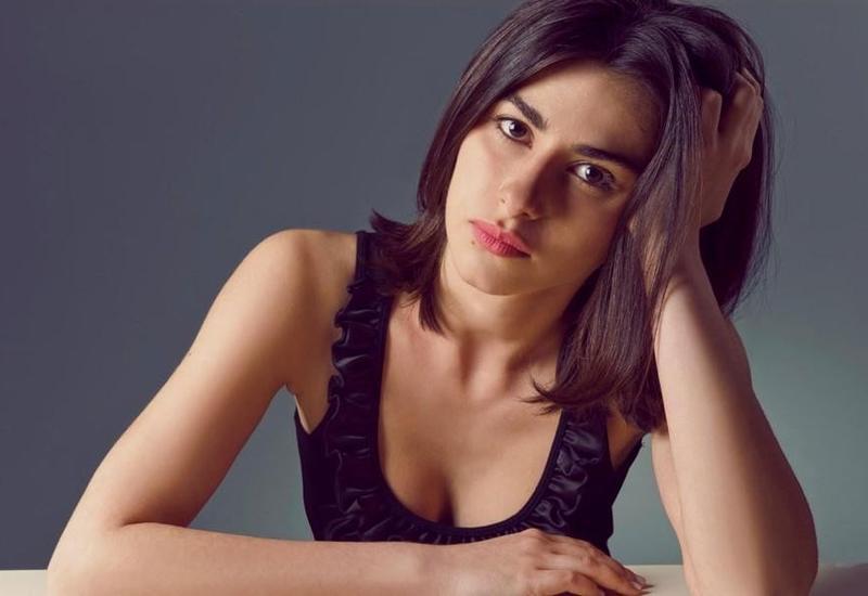 Азербайджанская актриса получила одну из главных ролей в турецком сериале