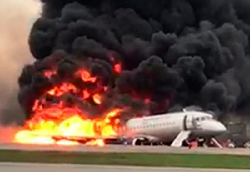 Летчик восстановил хронологию фатального полета SSJ-100