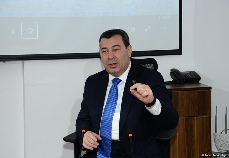 Самед Сеидов об отношениях с ЕС