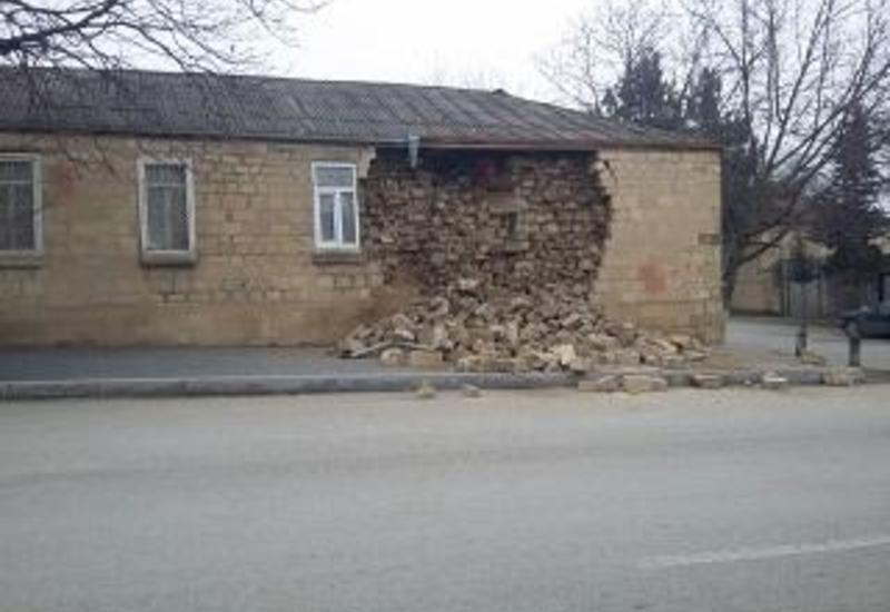 Глава Шамахы рассказал о новых зданиях, строящихся после землетрясения
