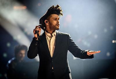 """Слушаем и знакомимся с The Weeknd <span class=""""color_red"""">- Плейлист Lady.Day.Az</span>"""