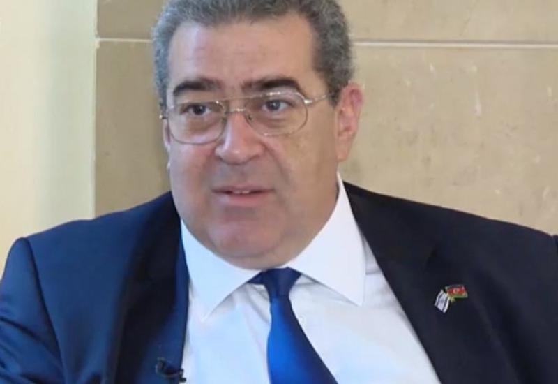 Лев Спивак: Музей горских евреев будет одним из символов дружбы между Израилем и Азербайджаном