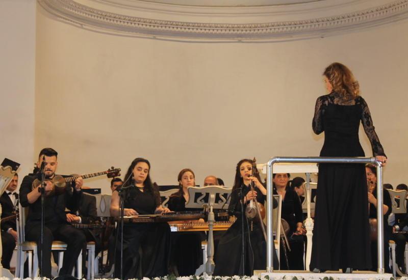 Молодые музыканты представили яркий концерт в Филармонии