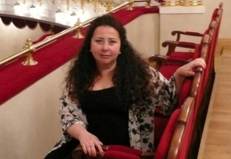 Азербайджанский критик приглашена на Международный фестиваль