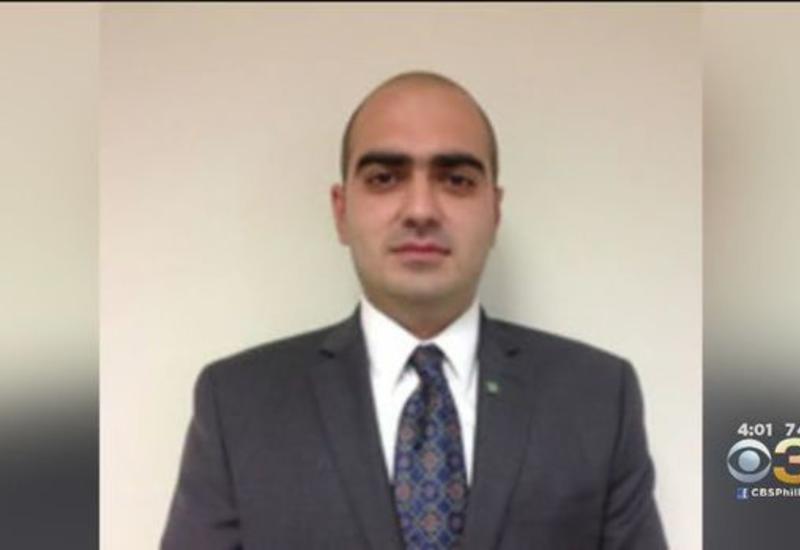 Зверское убийство азербайджанца в США