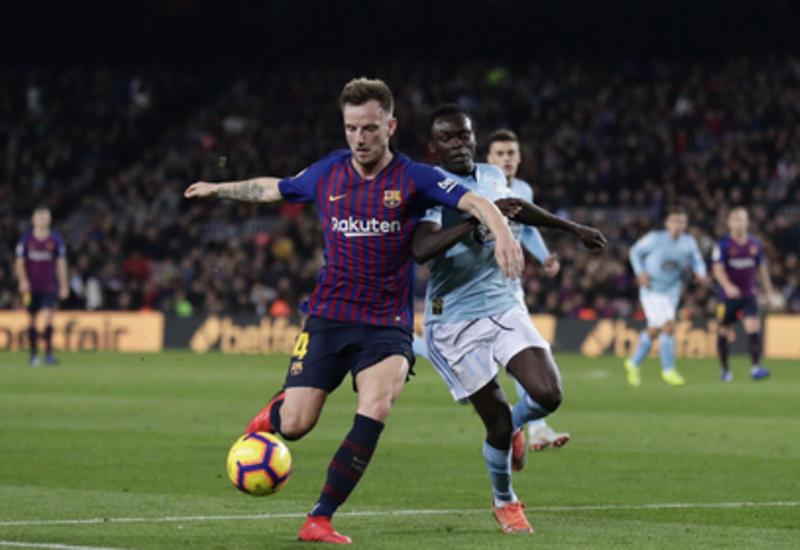 «Барселона» распродает футболистов