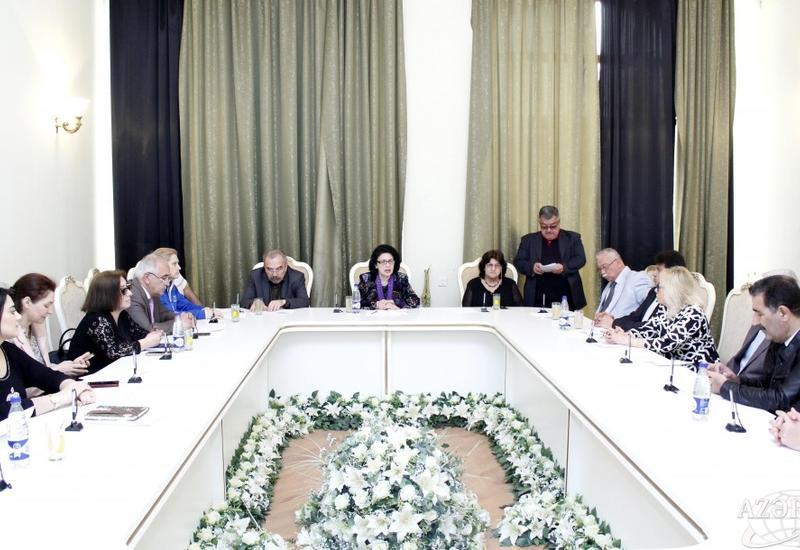 К 15-летию Фонда Гейдара Алиева - в свете идей Общенационального лидера