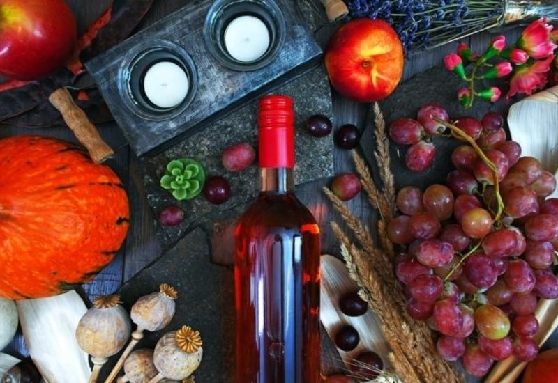 Один бокал вина поможет в борьбе с депрессией