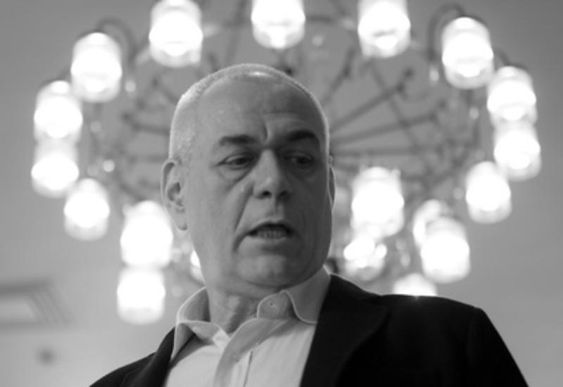 Появились подробности смерти журналиста Сергея Доренко