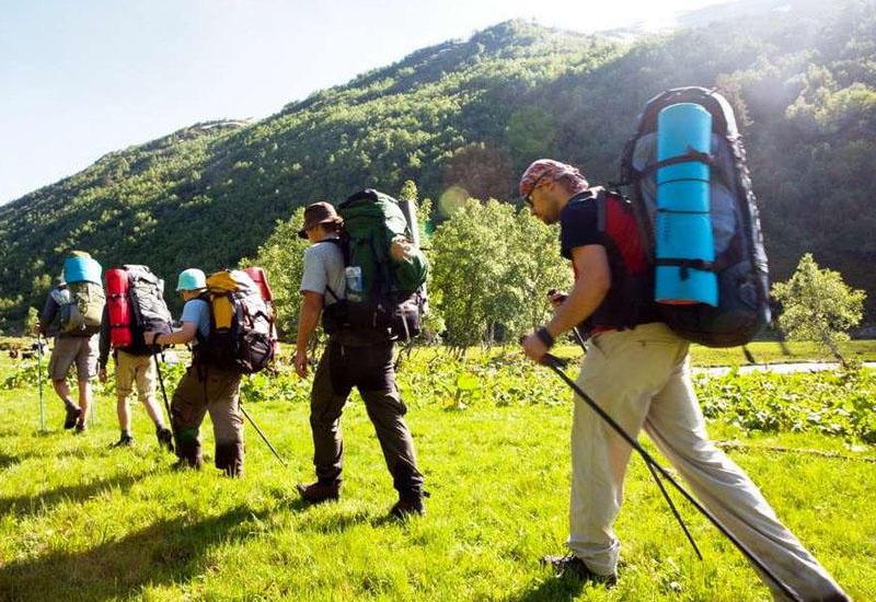 """""""Azərbaycan dağ turizminin inkişafına kiçik kəndlərdən başlamalıdır"""""""