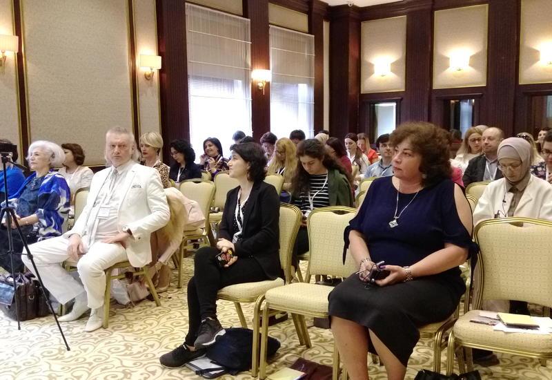 Психоаналитики из 11 стран съехались на конференцию в Баку