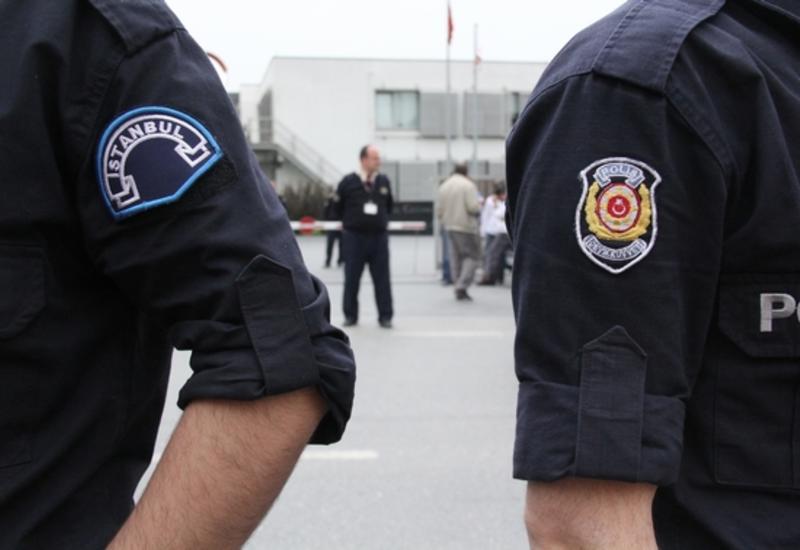 В Стамбуле предотвратили теракты