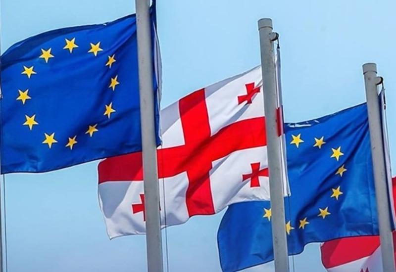 Премьер Грузии заявил об отсутствии оснований для приостановки безвизового режима с ЕС