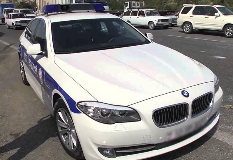 Дорожная полиция Азербайджана сделала важное заявление по доверенностям на автомобили