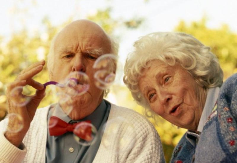 Китайские ученые нашли ген долгожительства