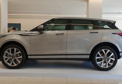 """Представляем новый автомобиль Range Rover Evoque: роскошный внедорожник для езды в городе и за городом <span class=""""color_red"""">- ФОТО</span>"""