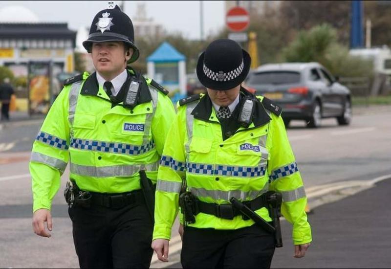 Британские полицейские приедут на финал Лиги Европы УЕФА в Баку