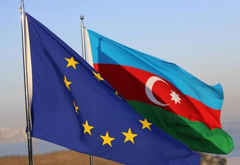 ЕС - основной торговый партнер Азербайджана