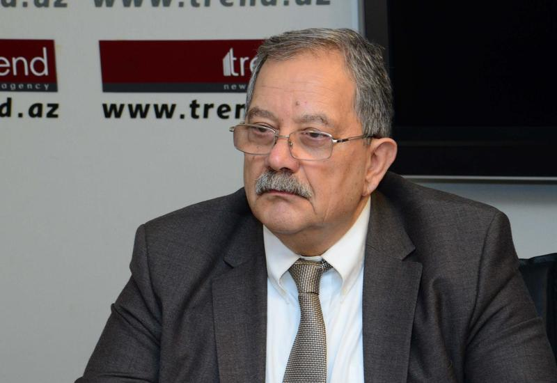 Эльхан Алескеров: ООН нарушила свои принципы, выдав Армении мандат на миротворчество в Сирии