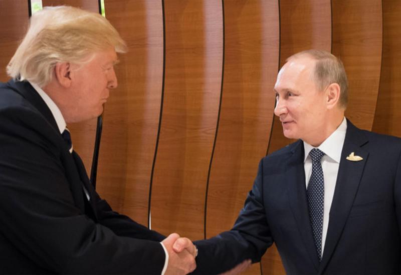 Путин и Трамп могут встретиться в Осаке