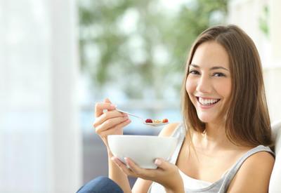 6 продуктов, способных улучшить настроение и самочувствие