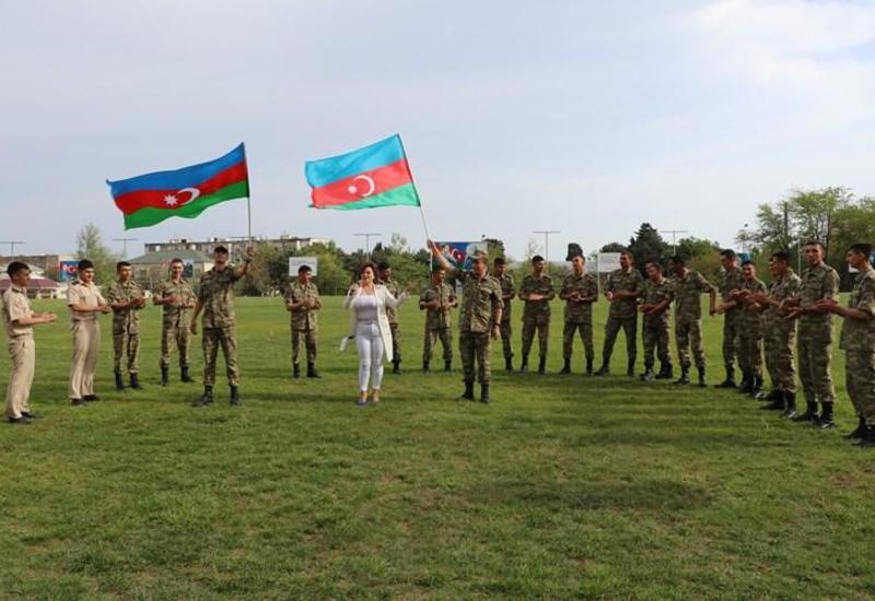 В Баку состоялся концерт, посвященный 96-летию Общенационального лидера Гейдара Алиева