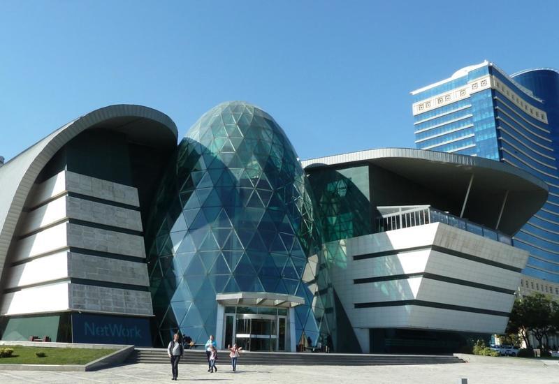 Торговый центр в Баку станет уникальной музейной площадкой