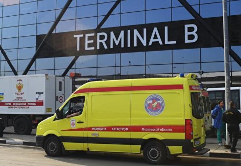 Членов экипажа сгоревшего SSJ100 выписали из больницы