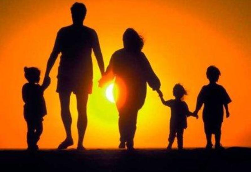 В Азербайджане призвали укреплять традиционные семейные ценности