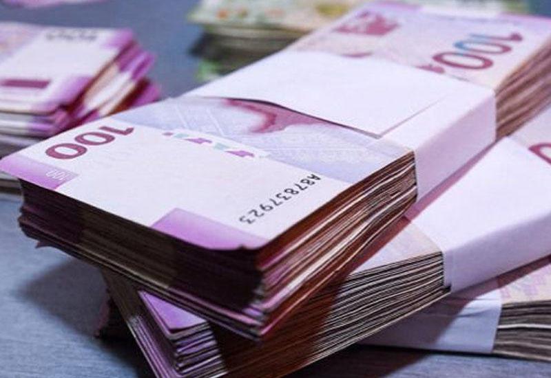 Доходы населения Азербайджана превысили 22 миллиарда
